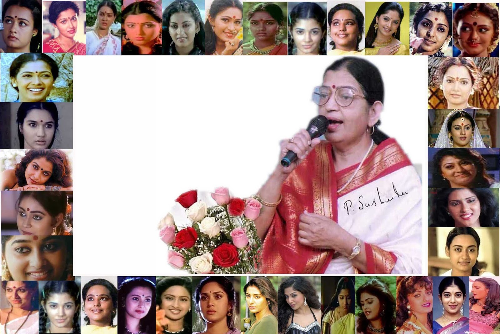 promo code outlet store sale P.Susheela: P.Susheela Sings to Heroines of Eightees - Part2