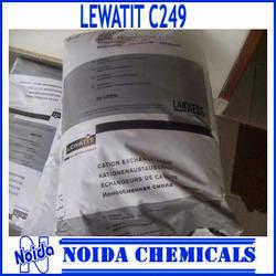 Harga Jual Resin Lewatit C 249 | JUAL RESIN KATION ANION