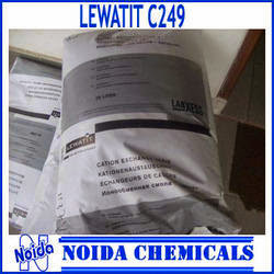 Resin Lewatit C 249