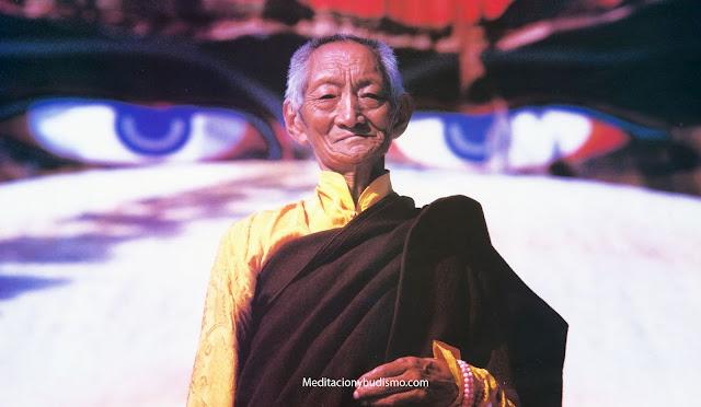 Los mejores consejos de un reconocido maestro budista