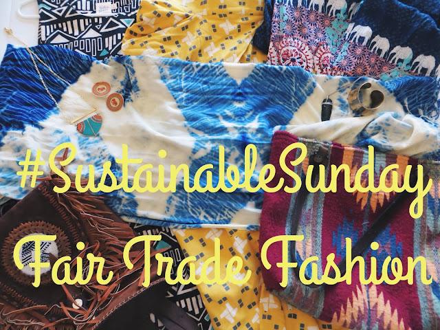fair trade fashion, fair trade shopping, ethical fashion, conscious closet, heshima kenya, ixchel triangle, manos zapotecas, Mata Traders, matter Prints, Solo Hope, Sudara, SustainableSunday, Punjammies