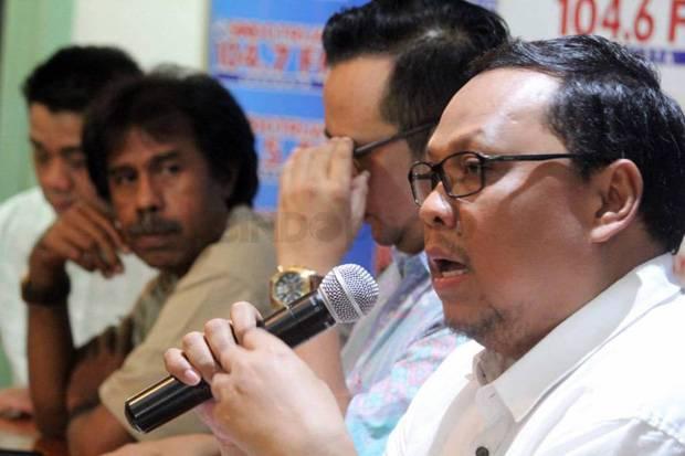 DPR Tegaskan Siap Tuntaskan RUU Kepalangmerahan