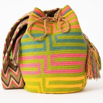 wayuu bag