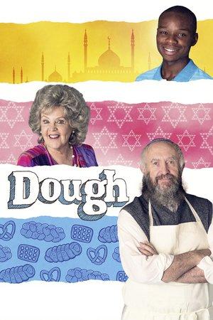 Poster Dough 2015