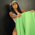Andrea Rincon – Selena Spice – Cachetero Verde Foto 97