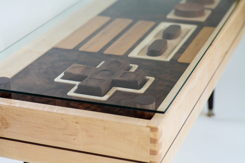 If It's Hip, It's Here (Archives): Handcrafted Nintendo ...