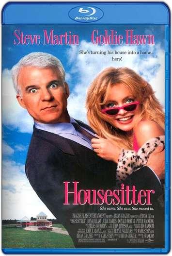 Mi casa es tu casa (1992) HD 1080p Latino
