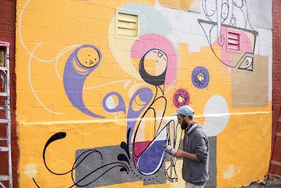 matthew reid art graffiti new york HSWAM reid matt