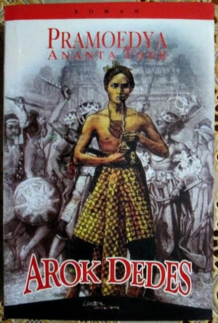 Arok Dedes - Pramoedya