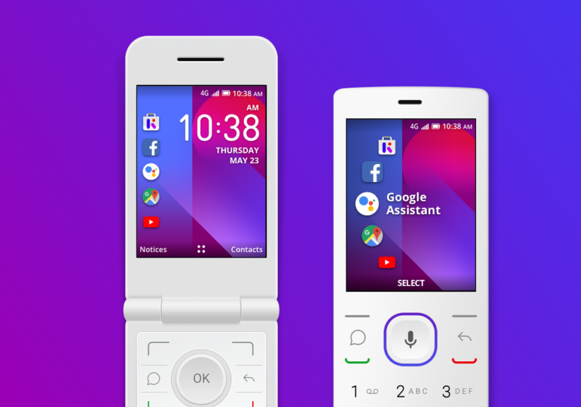 Google Aims To Compete With KaiOS By Introducing A