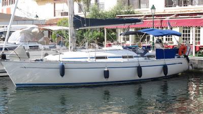 A vendre BAVARIA 37 de 2002