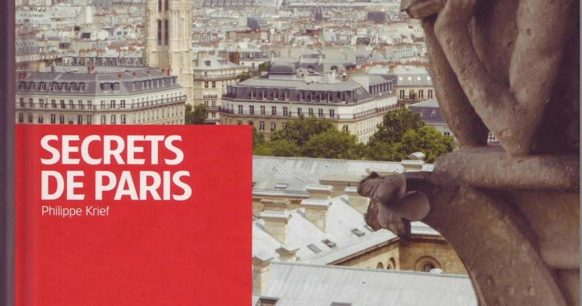 Paris bise art secrets de paris for Booking secret de paris
