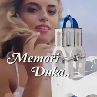 Lirik Lagu Memori Duka - Mizio