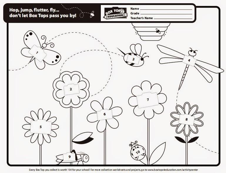 Printable Box Top Sheets. printable box top sheets