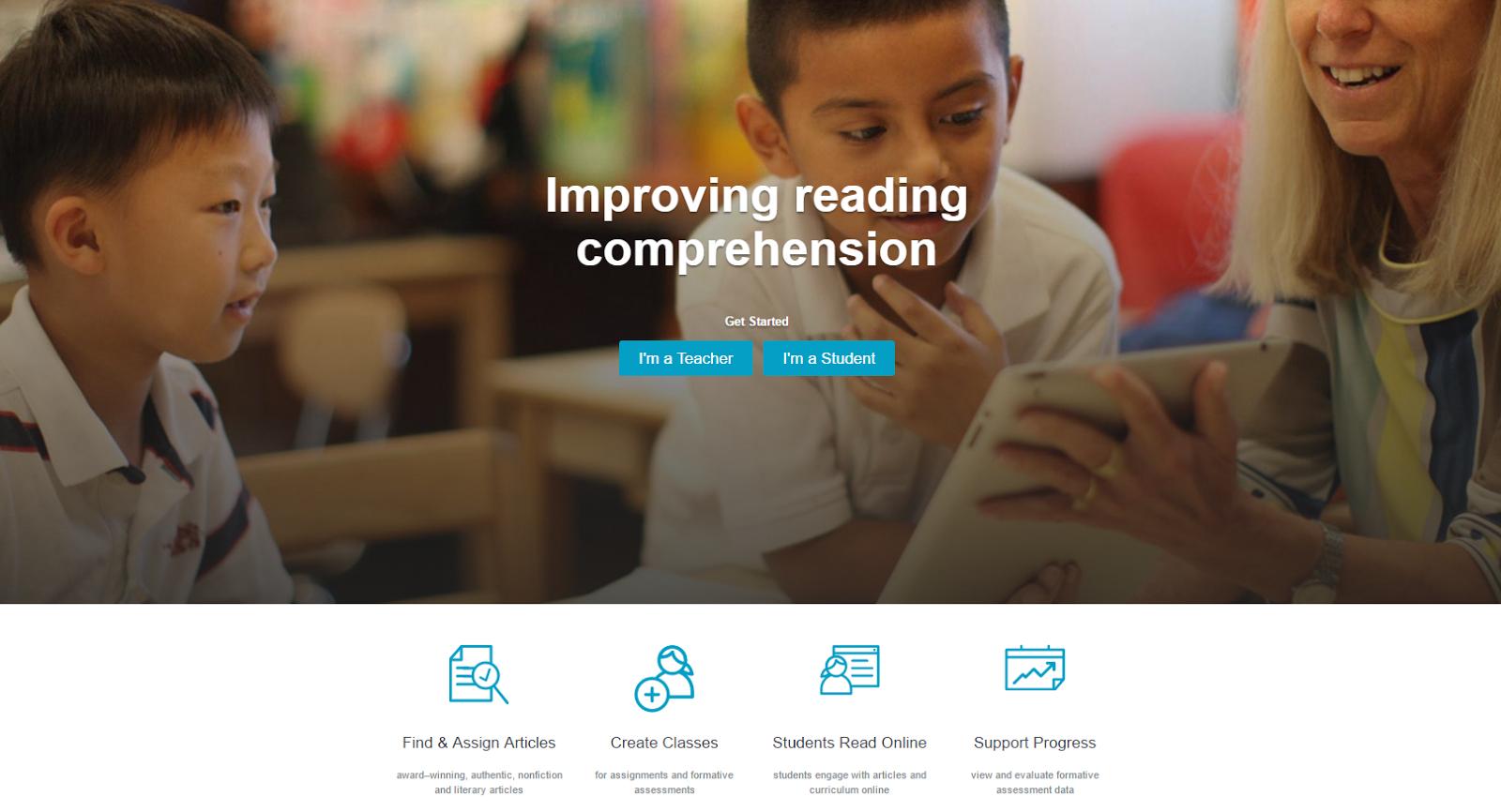 English Elda Readworks Digital