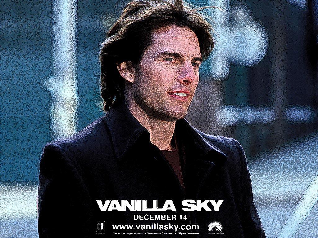hot wallpaper tom cruise vanilla sky movie