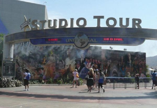 Informações sobre a Paramount Studios em Los Angeles