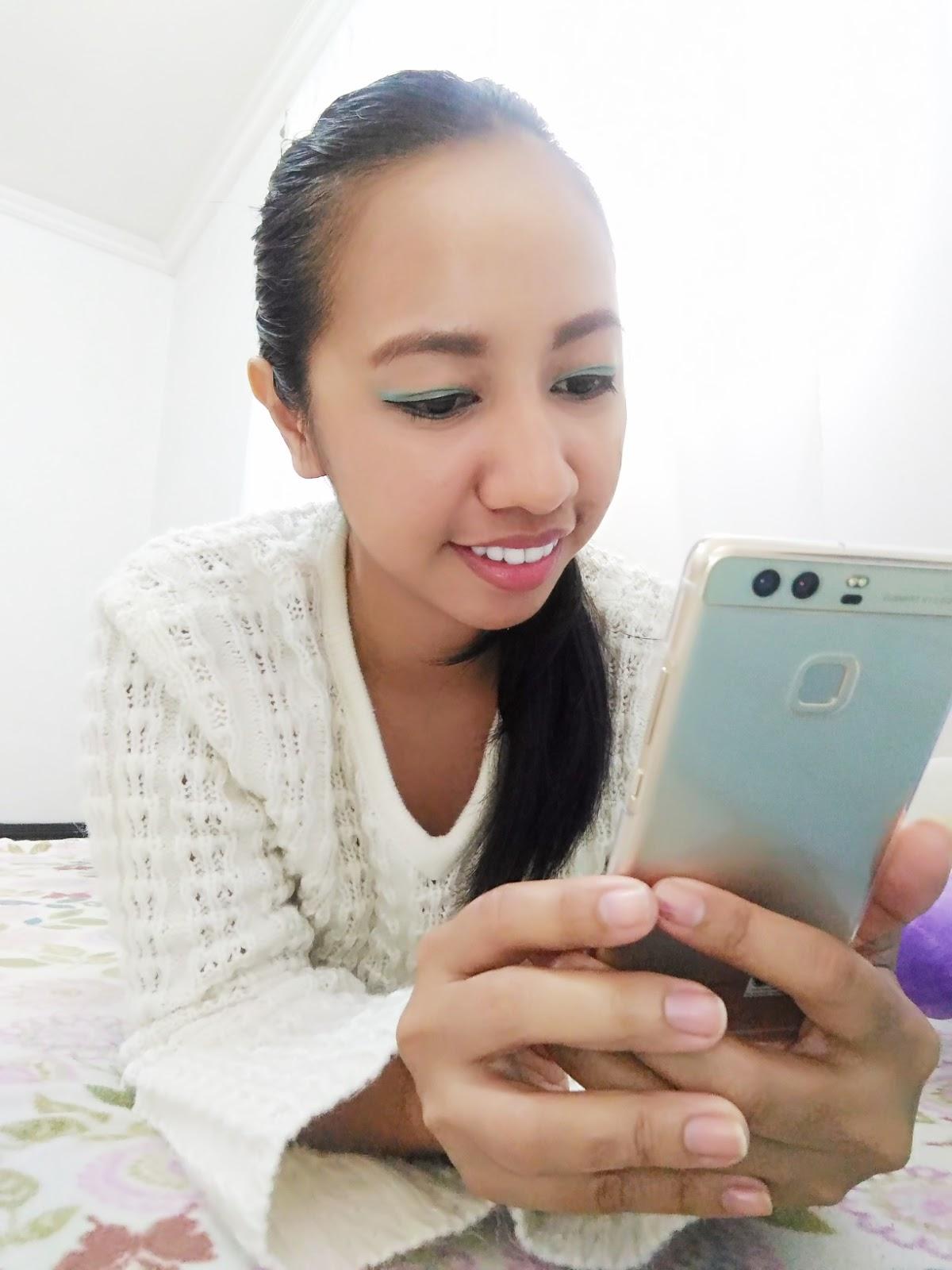 Huawei P9 review, Huawei P9 smartphone