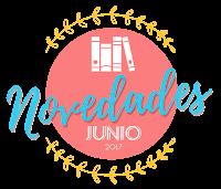 Novedades Editoriales Junio 2017