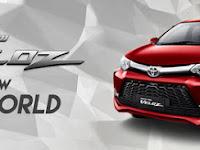 Harga & Kredit Mobil Toyota Veloz di Jakarta