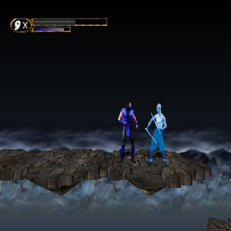 Mortal Kombat Mythologies Sub-Zero Free Download For PC