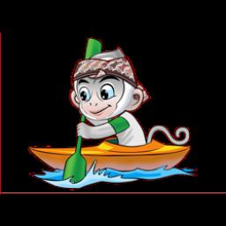 Jadwal & Hasil Dayung Perahu Naga Tradisional PON XIX Jabar 2016