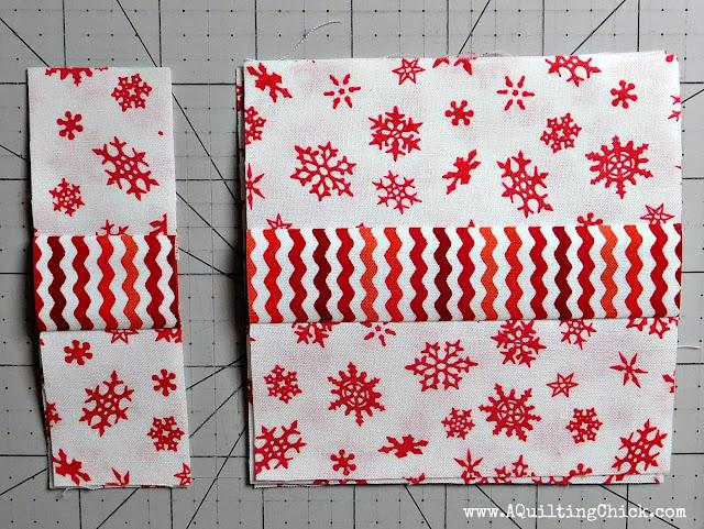 Dear Santa - Subcut Strips