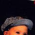 Suposto fantasma aparece em foto de bebê, e é realmente perturbador