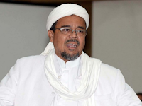 Penyidik Polda Metro Dilaporkan ke Propam karena Mengancam Habib Rizieq