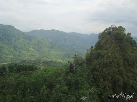 Trekking Bukit Bligo