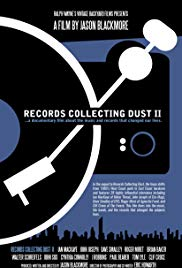 Watch Records Collecting Dust II Online Free 2018 Putlocker
