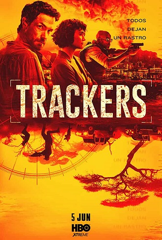 Trackers Season 1 Complete Download 480p & 720p All Episode