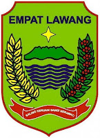 logo / lambang Kabupaten Empat Lawang