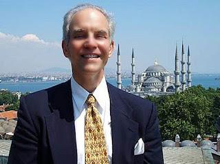 Fellowship of Friends cult attorney Abraham Nathan Goldman