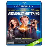 Absolutely Anything (2015) BRRip 720p Audio Ingles 5.1 Subtitulada