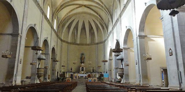 Església Nova d'Alcover