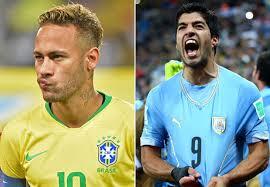 مشاهدة مباراة البرازيل وأوروجواي بث مباشر | اليوم 16/11/2018 | Brazil vs Uruguay live