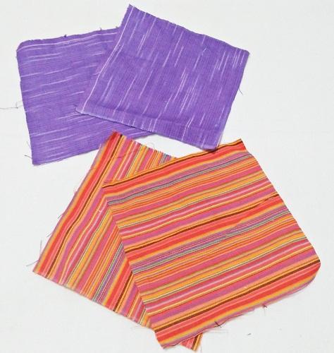 hot pad patchwork