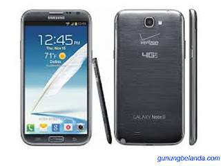 Download Firmware Samsung Galaxy Note 2 (Verizon) SCH-I605