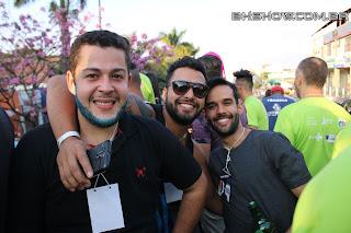 IMG 0035 - 13ª Parada do Orgulho LGBT Contagem reuniu milhares de pessoas