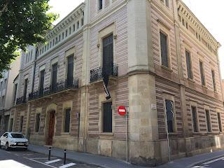 Sabadell. Casa Ponsà