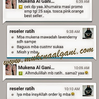11160011_1455574508068440_3888188473360345825_n Dokter barbie Tika cantik wearing Mukena Najwa super duper Best Seller 😍