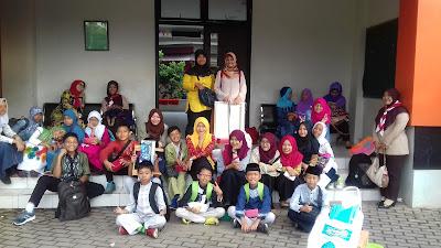 Labschool Unnes Juarai 3 Cabang Lomba Mapsi Rifan Fajrin