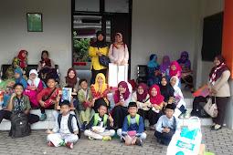 Labschool Unnes Juarai 3 Cabang Lomba MAPSI