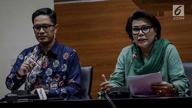 KPK Ungkap Kronologi Operasi Tangkap Tangan Korupsi yang Jadikan APBD Bancakan Oknum Pemprov dan DPRD Jambi