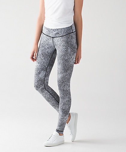 lululemon spray-jacquard wunder-under