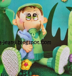 http://fofuchasevacia.blogspot.com.es/2014/06/bebe-fofucho-verde.html