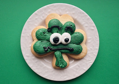 St Patrick's Day 2020 Cookies Ideas