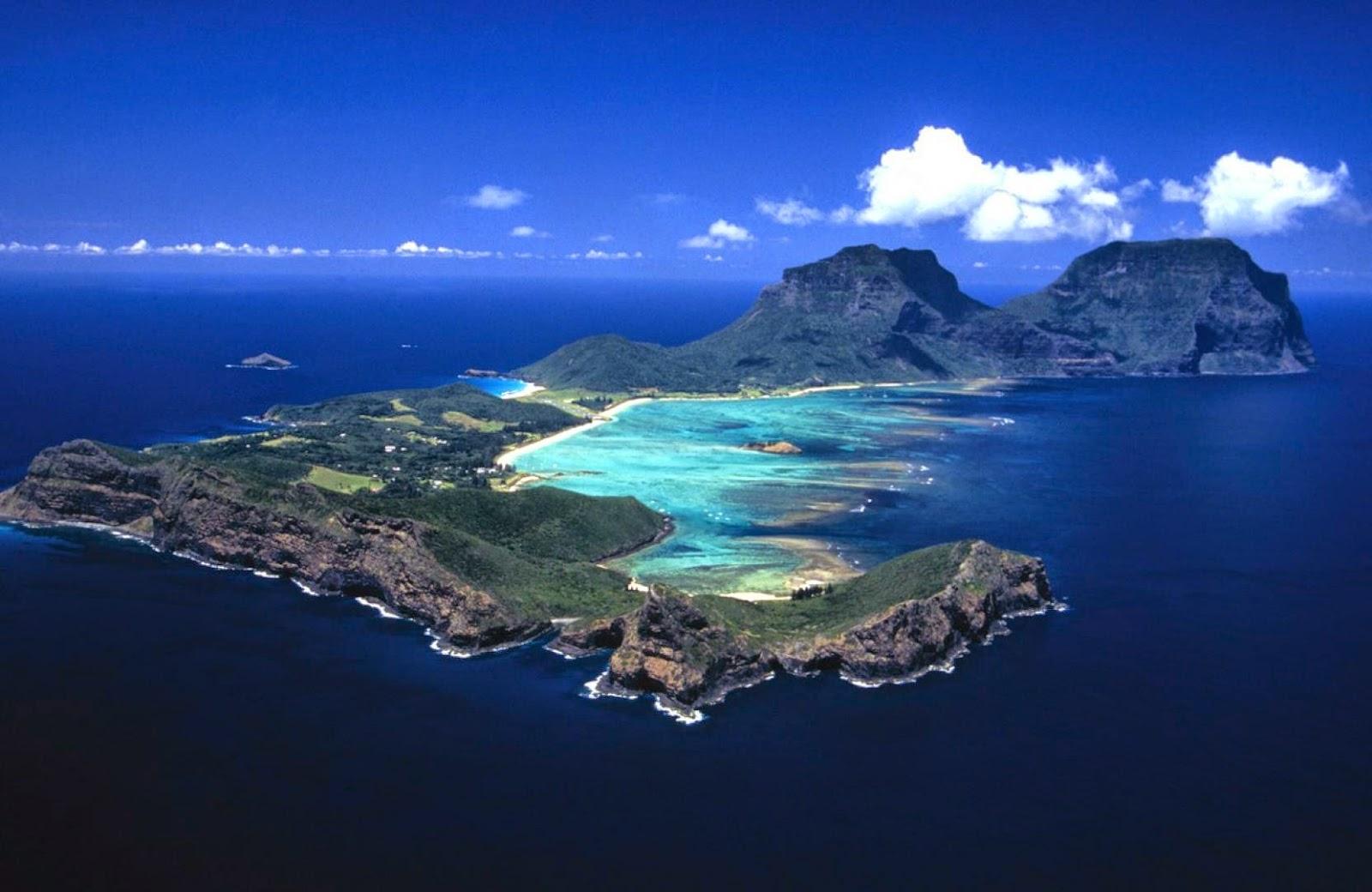 pulau lord