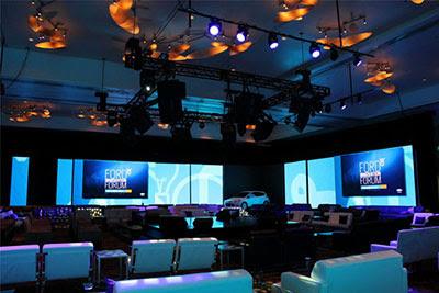 màn hình led p8 indoor